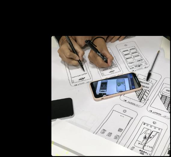 Prototyping - R&D company
