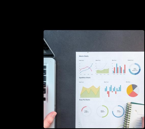Product evaluation & verification